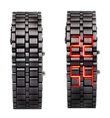 TVG Fashion LED Sport Watches