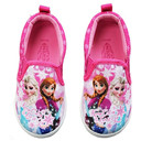 Frozen Elsa Anna Fashion Sneakers