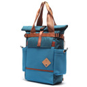 MONTEITH MGBP2513 BLUE BACKPACK