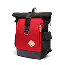 FASSVENDER MGBP2505 RED BACKPACK