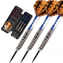 Cuesoul 25 Grams Tungsten Steel Tip Darts 90% Tungsten With Case 3 pcs/Set