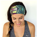 Bohemia Headbands 16Colors Women Sports Yoga Headbands