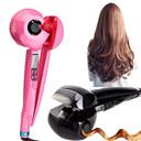 lcd hair curler