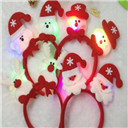 Chistmas Led Hair Accesorry