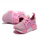 NMD Pink Shoes