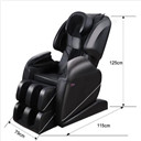 full-body massage chair