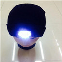 LED Lighting Knitted Hats
