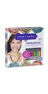 Loopdedoo Necklace Kit