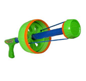 Flying Ring Gun Toys