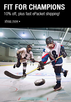 Купить хоккейную одежду от Dhgate