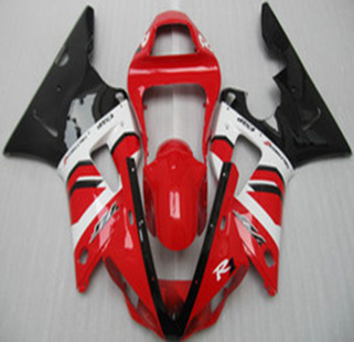 Fairings for YAMAHA YZFR1