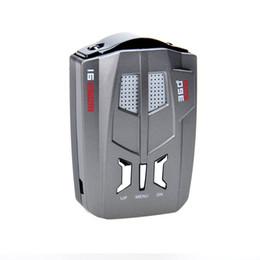 Car Laser Detector V9