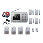 Auto Dial Alarm Systems