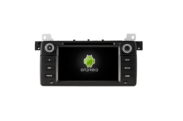 Android 4.4 CAR DVD GPS