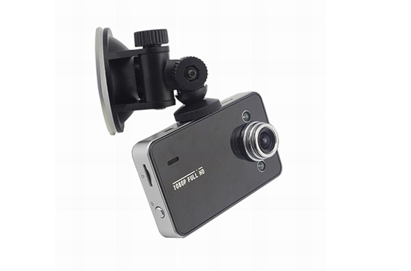 K6000 Car Camera Novatek 96220 Car Video Recorder