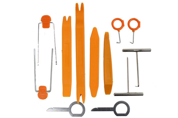 12PCS Car Tool Set