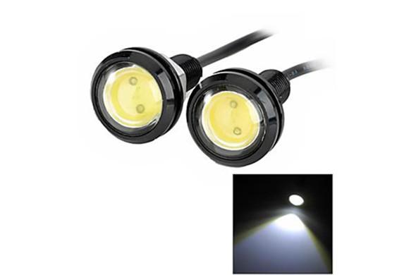 LED Eagle Eye White Lights