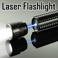 Top Quality Torch Lights and Laser Pointers