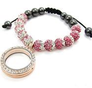 Shamballa Style Bracelets