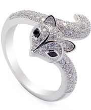 2014 New Cubic Zirconia Rings