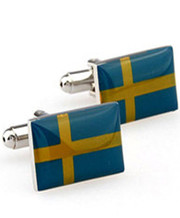 Business Weddings Cufflinks