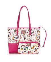 Bromen Women Composite Handbags