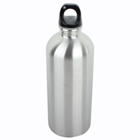 Hot Brand HaoDa Stainless Steel Sport Water Bottle 400ML Out...