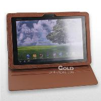 NEW 2011 Leather Flip Cover Case for Asus Eee Pad Transforme...