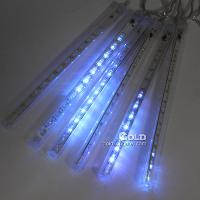 New Design 2m*20m Blue Light 100 LED Meteors Tube with 3. 2w ...