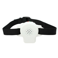 Adjustable Recording Ultrasonic Bark Control collar