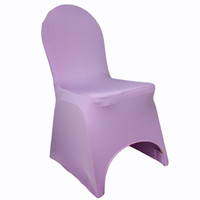 Spandex Chair Covers for Wedding Event Banquet