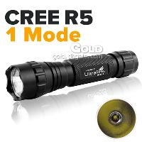 High Quality Ultrafire Cree R5 LED 1- Mode 320LM Flashlights ...