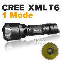 High Quality Anowl AF12 CREE XML T6 1 Mode 1000LM LED Flashl...