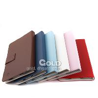 7 inch Colorful PU Case leather case android tablet case for...