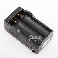 18650 Battery Digital Smart Travel Charger DC4. 2V