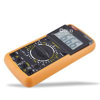 Ideal Brand New Precision Digital Multimeters