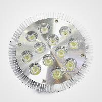E27 12W 85- 265v LED Light 1200lm Aluminium LED Downlight LED...