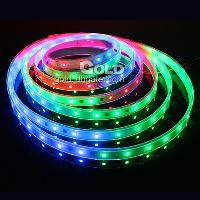 Brand New 5m PE Tube+ Resin LED Strips SMD35050- 60 60leds Met...