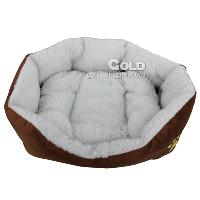 Warm Pet Dog& Cat Nest Pads House