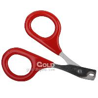 8cm Cat Nail Scissors Mini Pet Nail Clippers