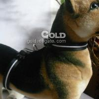Pet LED Collars Fashion Multi Colors LX- 0405- 015