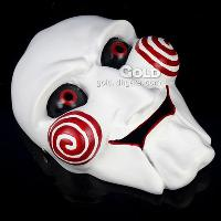 The Saw mask Chainsaw Massacre mask scary mask for Halloween