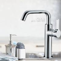 Professional Anti- Leakage Brass Kitchen Faucet for Promotion...