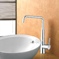 High Level Brass Kitchen Faucet with Great Anti Leakage Abil...