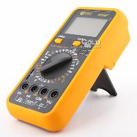 890B+ Series Advanced Digital Multimeter with Great Improvem...
