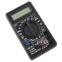 Palm Size Digital Multimeter with Great Accuracy and Quality