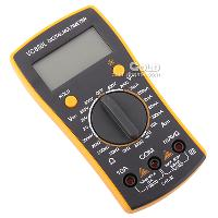 BEST- B830L Multi- Function Digital Multimeter with High Preci...