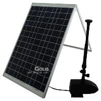 18V 40W Solar Powered Application Water Pump with High Effic...