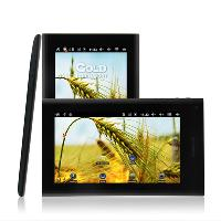Boxchip 7'' Capacitive Touch Screen Android 2. 3. 4 Built- in 3...