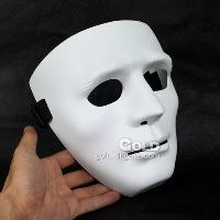 Gorgeous Hip- Hop Mask Britain Talent Use LX- 0418- 23
